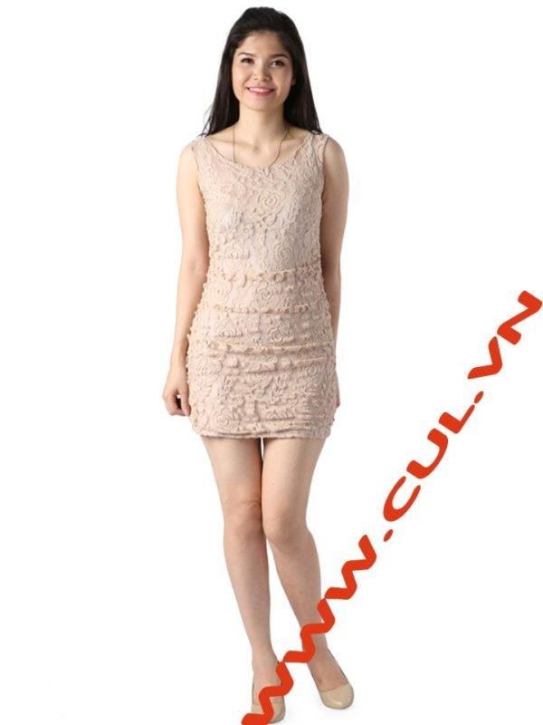 Đầm Ren Nữ MLG