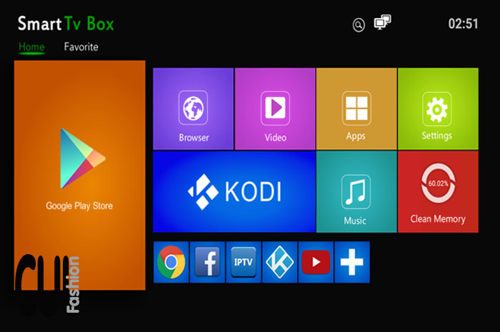 "Cách Sửa Lỗi ""Unfortunately, Google Play Services Has Stopped"" Cho Android TV BOX"