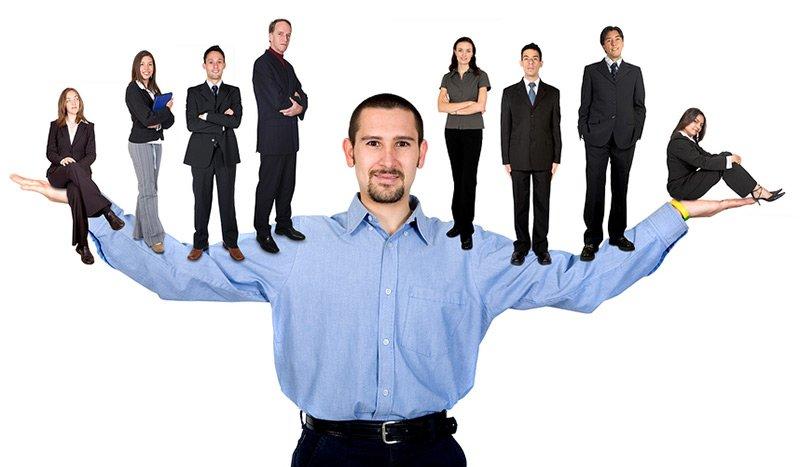 Muốn Làm Quản Lý Tốt, Phải Am Hiểu Công Việc Từ Cấp Thấp Nhất Trở Lên