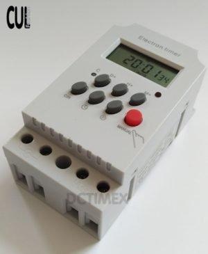 Bộ chuyển mạch hẹn giờ - KG316T-II