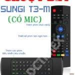 Chuột bay SUNGI T3-M (có MIC)