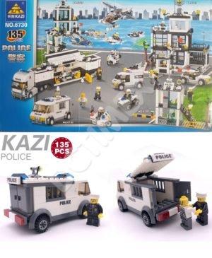 Đồ Chơi Lego Trẻ Em - KAZI-6730