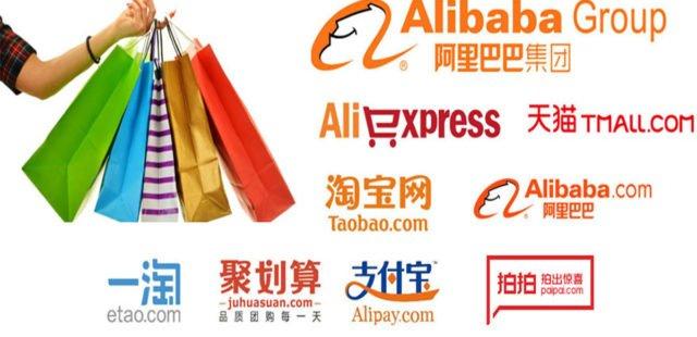 Tương lai của mua sắm toàn cầu đang diễn ra tại Trung Quốc