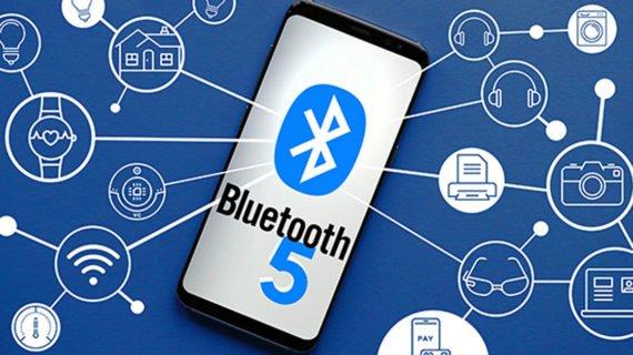 Các Chuẩn Bluetooth